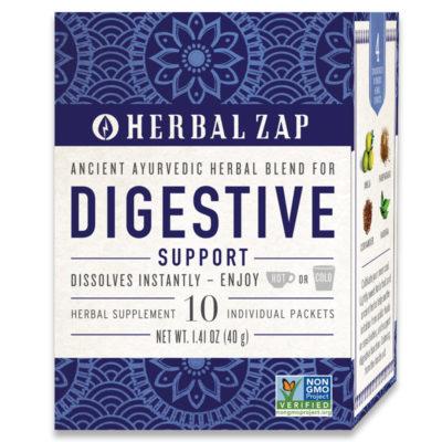 Digestive 10 sq