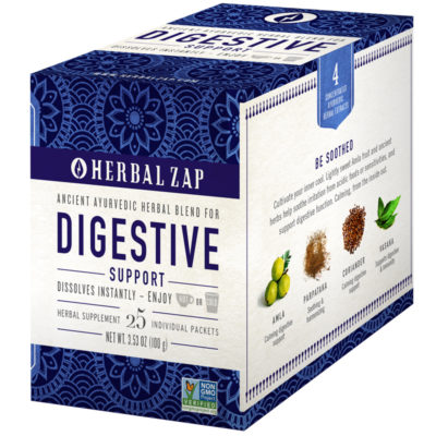 Digestive Support 25 sq