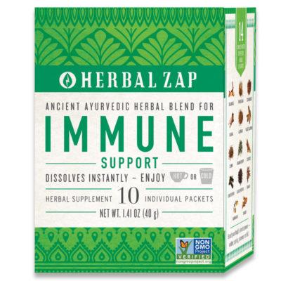 Immune 10 sq